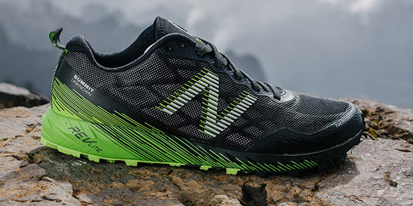 The New Balance Summit Unknown Review: It's a Winner!