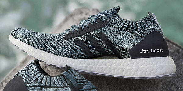Adidas X Parley Ultra Boost on feet review